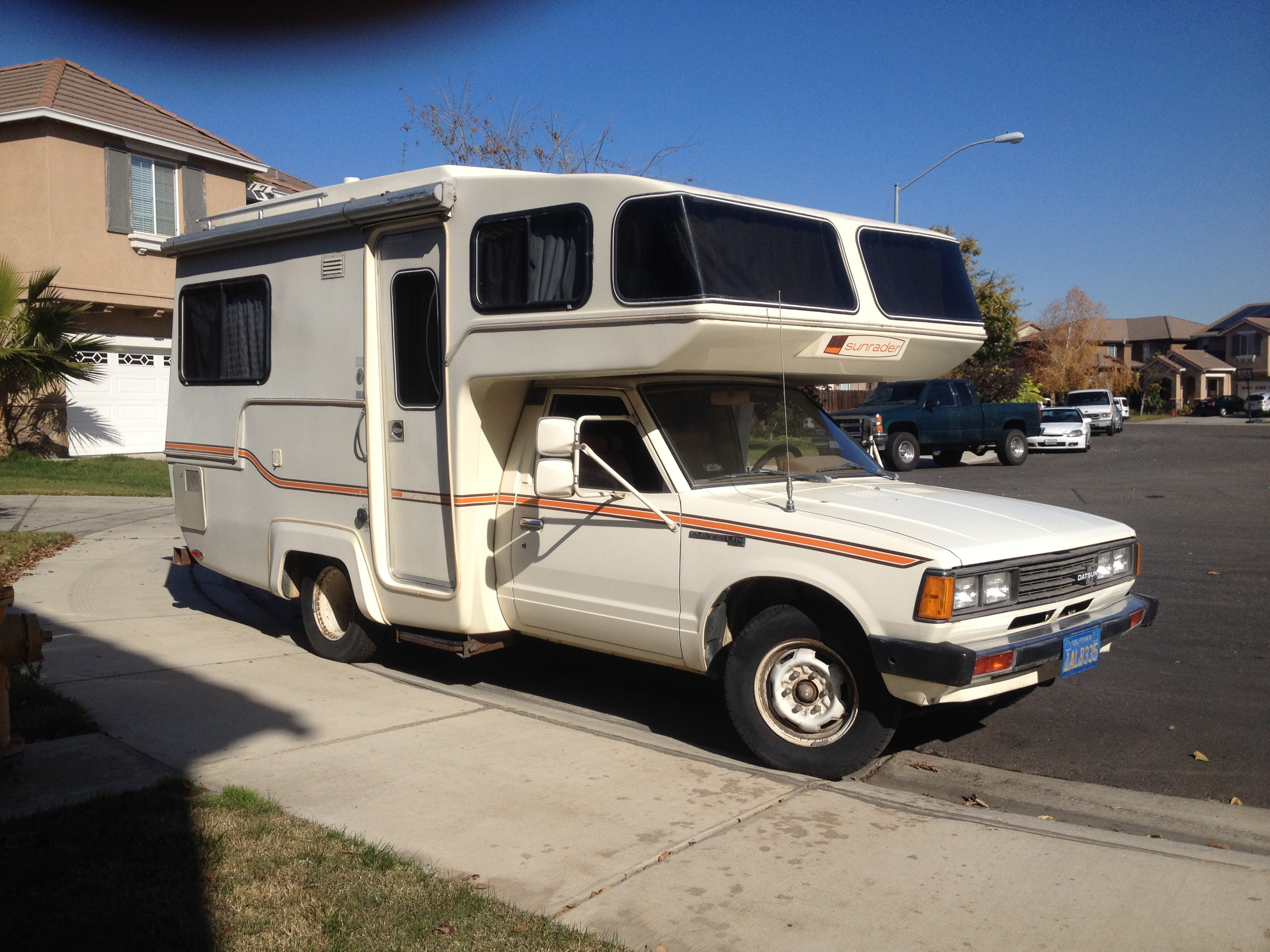 category extreme motorhome on makeover wheels build home our toyota vie